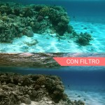 filtro snorkel foto
